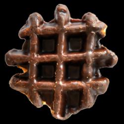 1/12 Afhaal wafels en truffels