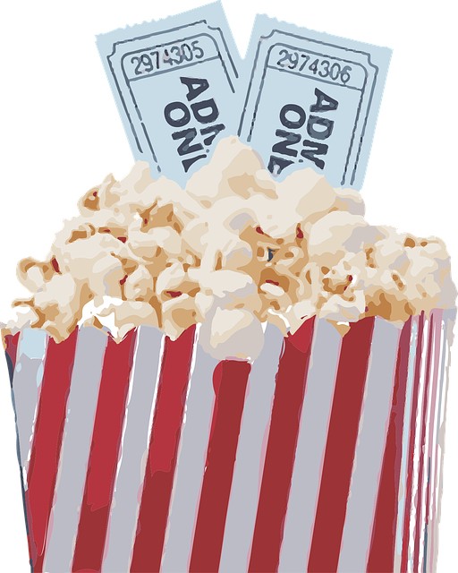 27/3 Movie @ De Twijg!