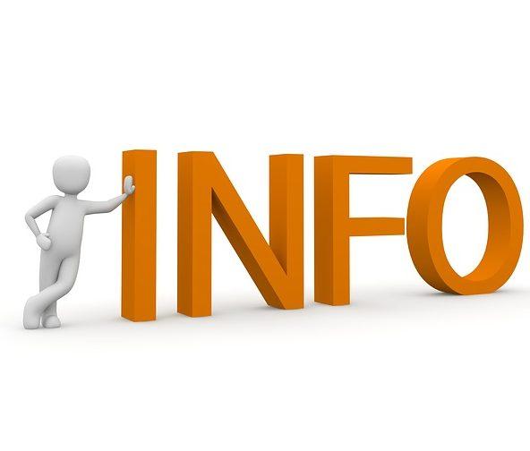 INFO: Veelgestelde vragen na de infodagen