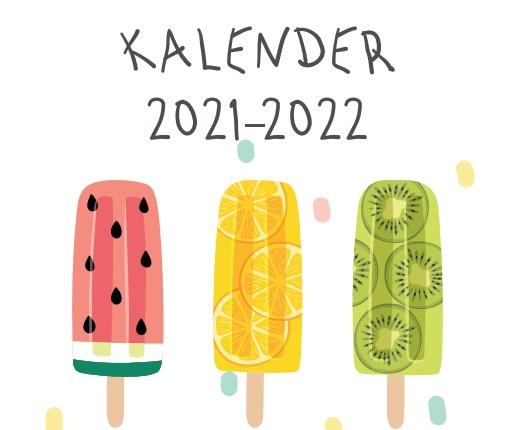 Koop jij onze schoolkalender?